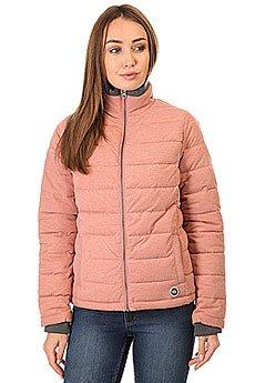 Куртка женская Rip Curl Donarieta Jacket Canyon Rose