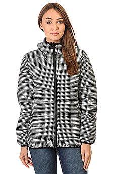 Куртка женская Rip Curl Deluz Jacket Black