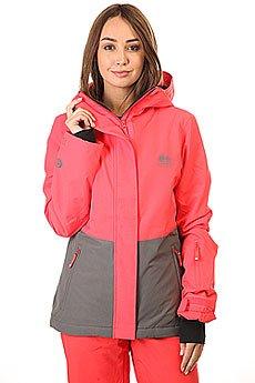 Куртка женская Rip Curl Betty Plain Jkt Cayenne