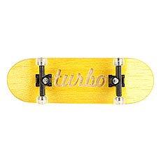Фингерборд Turbo-FB П10 Yellow/Black/Clear