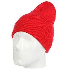Шапка носок Les Ff Fold Red