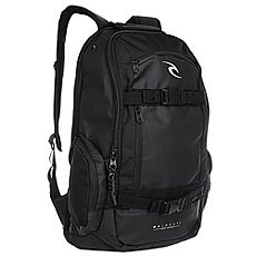 Рюкзак спортивный Rip Curl Cortez Ws Series 90 Black
