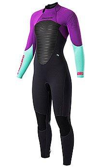 Гидрокостюм (Комбинезон) женский Mystic Star 5/4 Fullsuit Purple