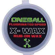 Парафин Oneball X Waz Rub On