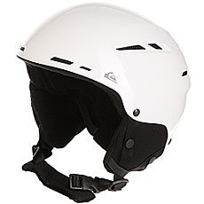 Шлем для сноуборда Quiksilver Motion Rental White