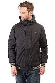 Куртка Globe Meanwood Jacket Black