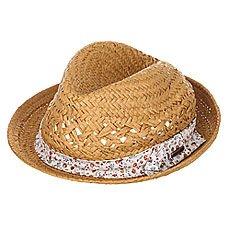 Шляпа женская Element Wayside Hat Range