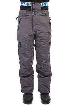 Штаны сноубордические Picture Organic Contrast Grey
