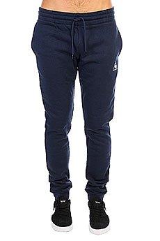 Штаны спортивные Le Coq Sportif Pant Bar Slim Brushed Dress Blue