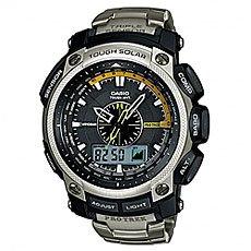 Кварцевые часы Casio Sport 50256 Prw-5000t-7e