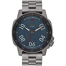 Кварцевые часы Nixon Ranger Blue