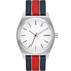 Кварцевые часы Nixon Time Teller Stripes