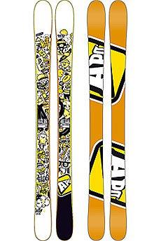 Горные лыжи детские Apo Justin 135 Orange