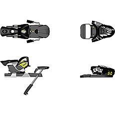 Крепления для лыж Salomon Nr Z12 Sc B100 White/Black