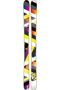 Горные лыжи Apo Paragon Rocker 179 Multi