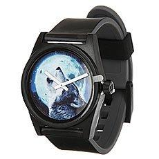 Кварцевые часы Neff Daily Wild Watch Howler