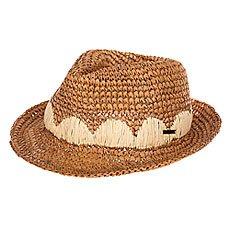 Шляпа женская Roxy Witching Brown