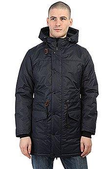 Куртка парка Anteater Parka Winter-navy
