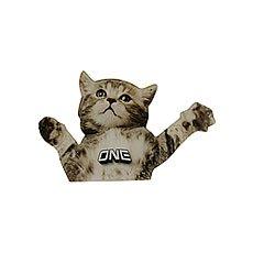 Наклейки на сноуборд Oneball Traction - Flying Cat Assorted
