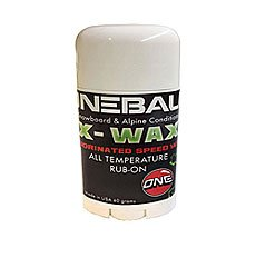 Парафин Oneball X-wax - Push-up Assorted