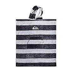 Пончо Quiksilver Hoody Towel Quiet Shade