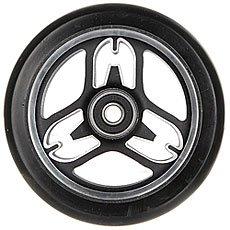 Колесо для самоката Ethic Eponymous Wheel 110mm 88a Black Core And Raw Line