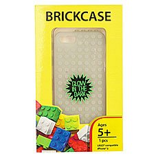 Чехол для iPhone 5 Smallworks BrickPhone5 Glow