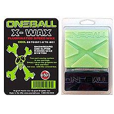 Парафин Oneball Bulk X-wax Cool Assorted