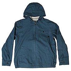 Куртка детская Quiksilver Maxsonshoreyth Indian Teal
