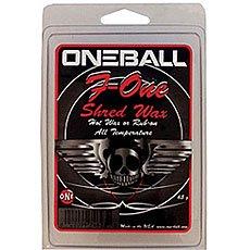 Парафин Oneball F-1 Hot Wax An Assorted