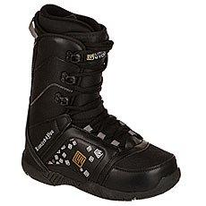 Ботинки для сноуборда Limited4You Thirteen Black