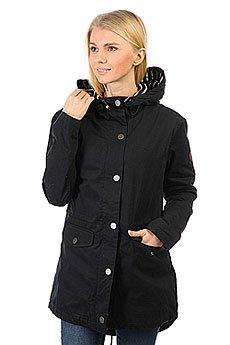 Куртка парка женская Roxy Paradiseislands Anthracite