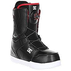 Ботинки для сноуборда DC Scout Black