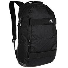 Рюкзак спортивный Nike SB Courthouse Backpack Black