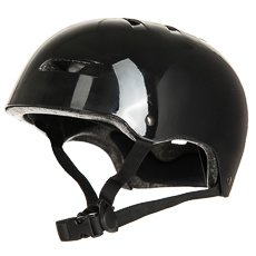 Шлем для скейтборда Globe Slant Free Ride Helmet Gloss Black