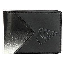 Кошелек Quiksilver Anchor Wallet Black