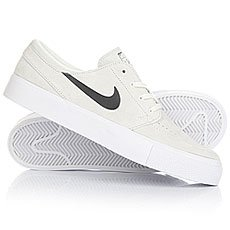 Кеды низкие Nike Sb Zoom Janoski Ht Summit White