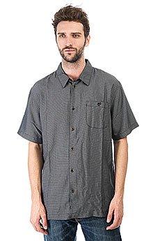 Рубашка Quiksilver Marlin Black