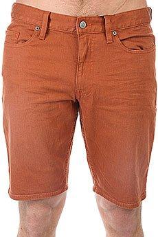 Шорты джинсовые DC Colour Shorts Ginger Bread