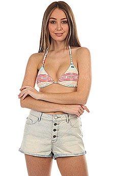 Бюстгальтер женский Roxy Sporty Roxy Tt Olmeque Stripe Combo
