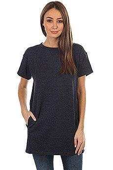Платье женское DC Hillendale Dark Indigo