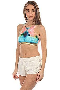 Бюстгальтер женский Roxy Pop Surf Ct Marshmallow Pop Surf