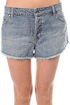 Шорты джинсовые женские Roxy Alwayswithyou Vintage Blue