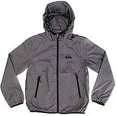 Ветровка детская Quiksilver Everydayjackety Dark Grey Heather