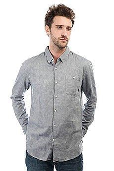 Рубашка Quiksilver Chapmanseas Dark Denim