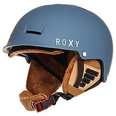 Шлем для сноуборда женский Roxy Avery Copen Blue