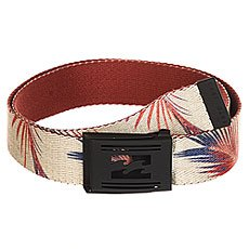Ремень Billabong Revert Belt Red Clay