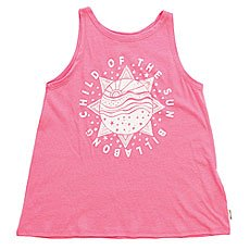 Майка детская Billabong Swing Tank Coral Shine