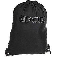 Мешок Rip Curl Summer Vibes Drawstring Black
