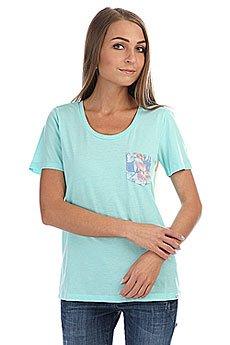 Футболка женская Rip Curl Tera Aruba Blue
